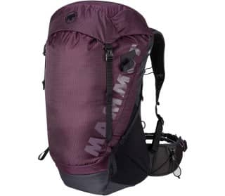 Mammut Ducan 24L Women Hiking Backpack
