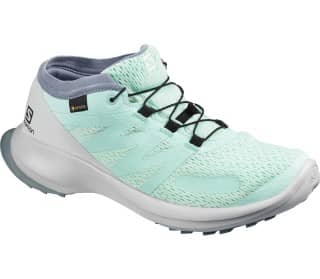 Salomon Sense Flow GORE-TEX Women Trailrunning Shoes