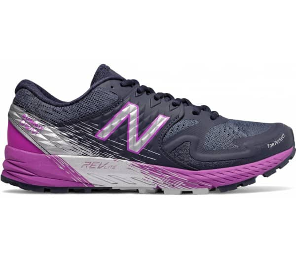 NEW BALANCE Balance Summit K.O.M Kvinder løbesko Women Trailrunning Shoes - 1