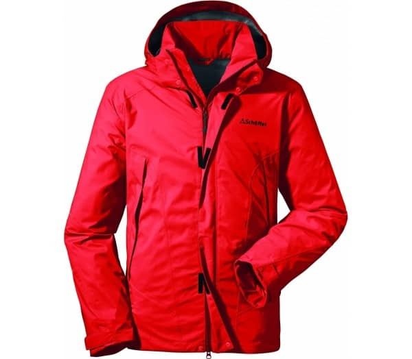 SCHÖFFEL Easy M 3 Men Rain Jacket - 1