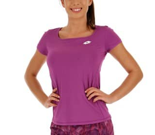 Lotto Tech Damen Tennisshirt