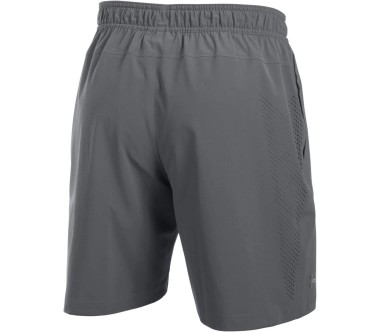Under Armour Storm 8 Inch Stretch Woven Men silver