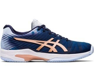ASICS Solution Speed FF Clay Mujer Zapatillas de tenis