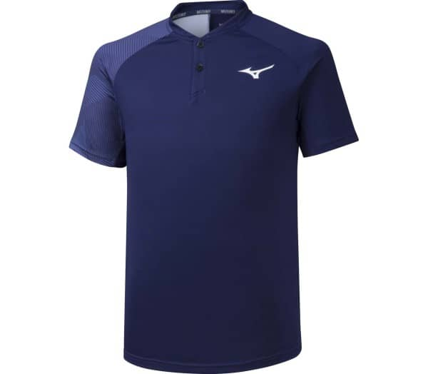 MIZUNO Shadow Men Tennis Polo Shirt - 1