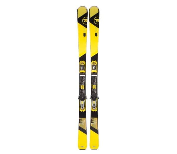 ROSSIGNOL Ski Experience 84 Ca TPX Skis - 1