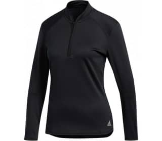 Own the Run Climawarm Women Running Long Sleeve