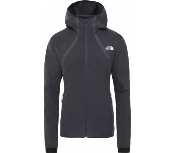 THE NORTH FACE Varuna Wind Print Dam Funktionsjacka - 1