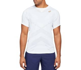 ASICS Brilliant Men Tennis Top