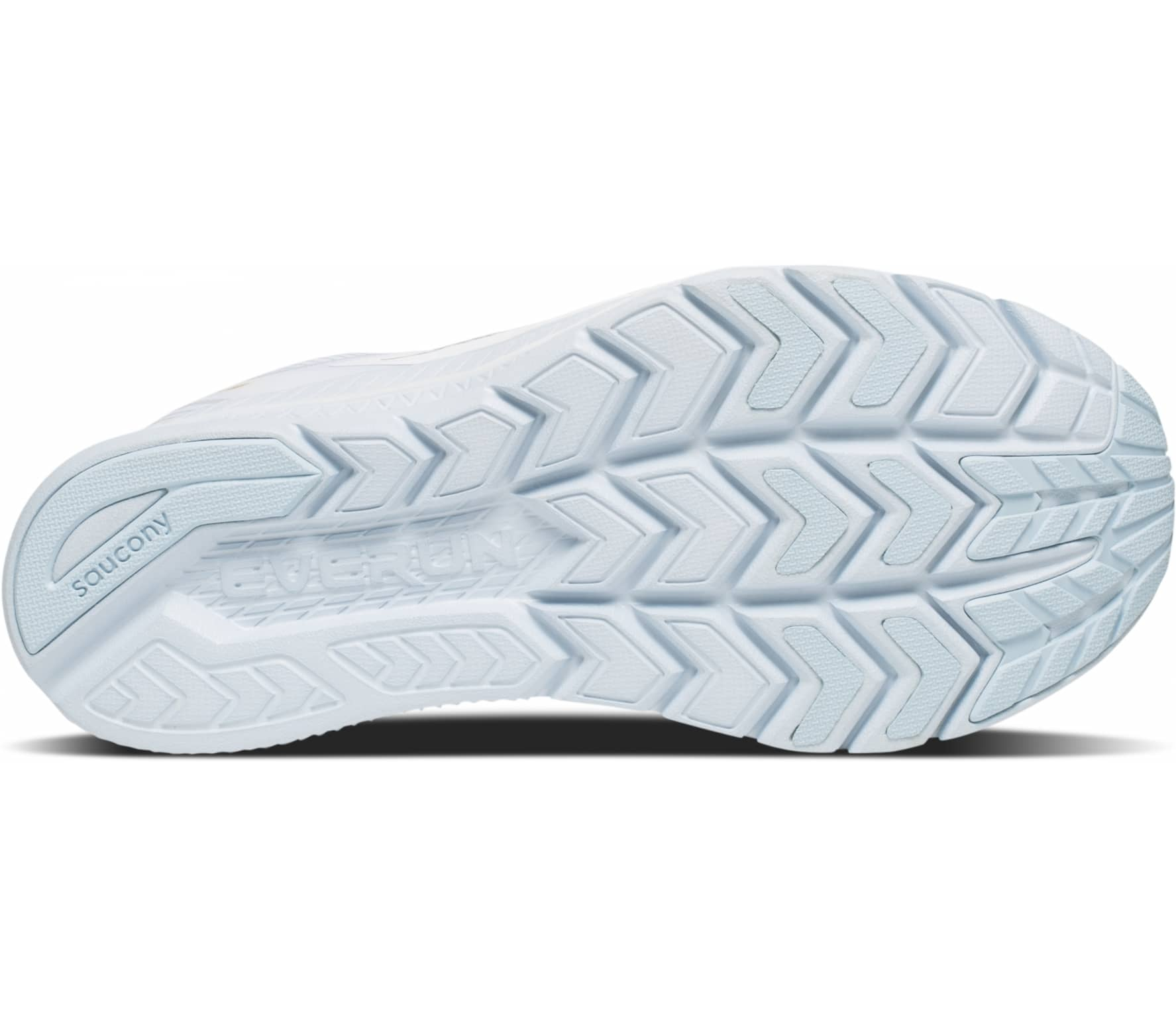 Barefoot Saucony Running Shoes