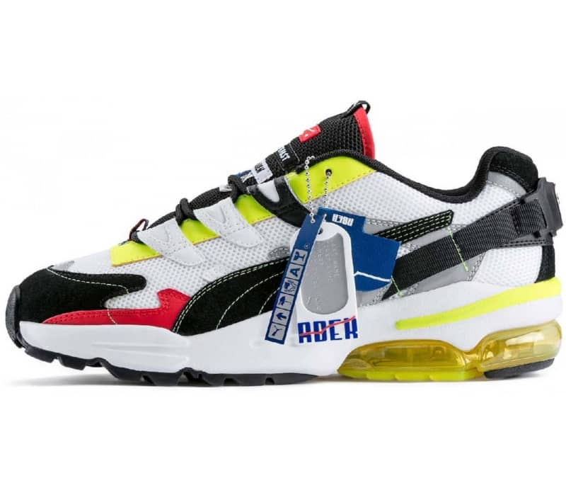 x ADER error Cell Alien Sneaker