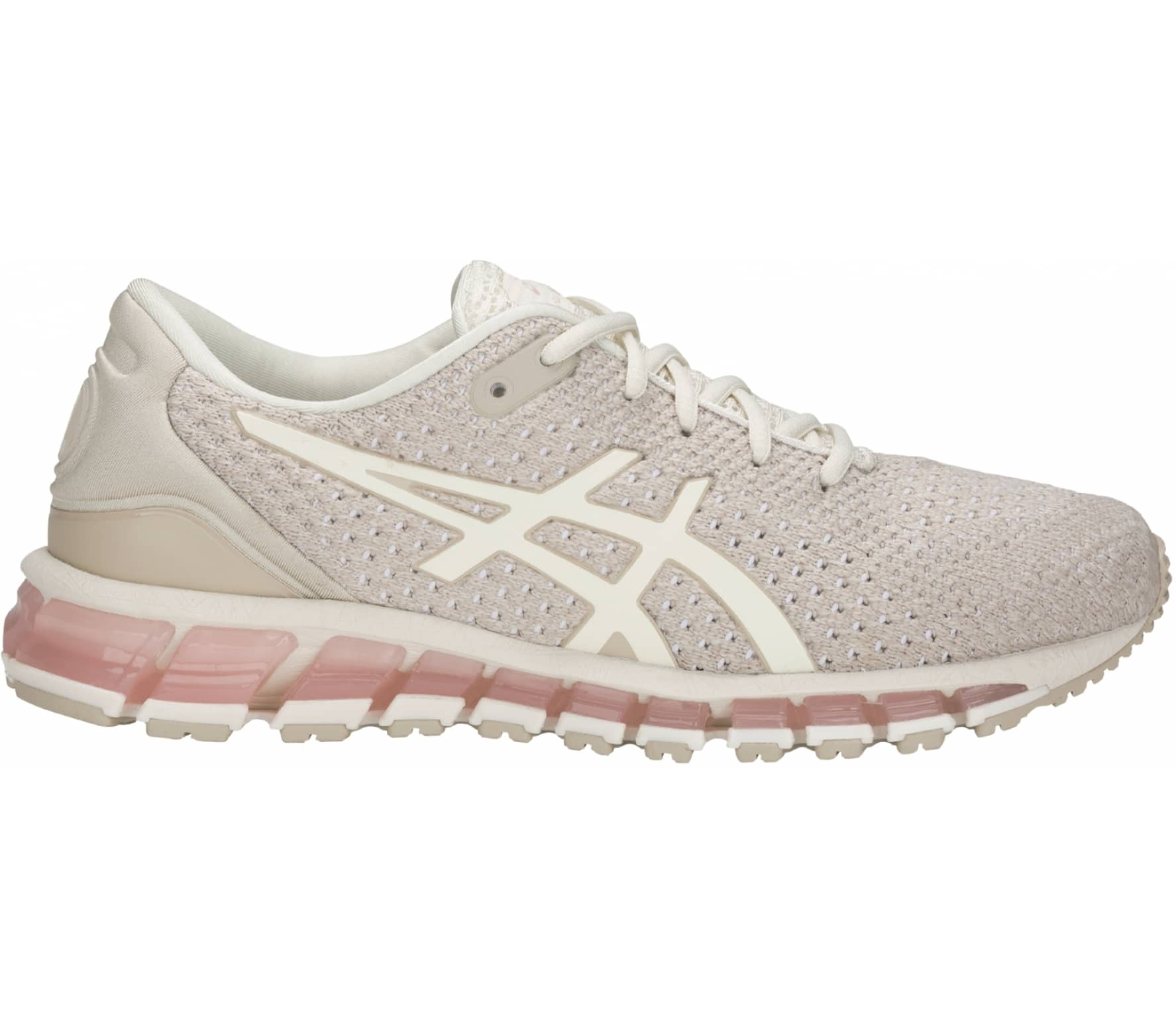 ASICS - Gel-Quantum 360 Knit 2 women s running shoes (beige) - buy ... fc5dd3ed58