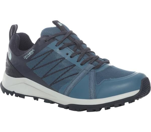 THE NORTH FACE Litewave Fastpack II Women Approach Shoes - 1
