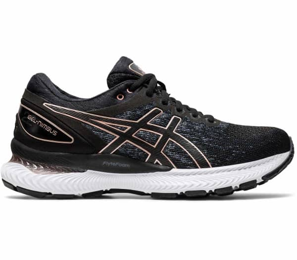 ASICS GEL-Nimbus 22 Knit Women Running Shoes  - 1