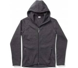 Alto Houdi Heren Fleece Jas