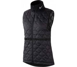 AeroLayer Women Running Gilet