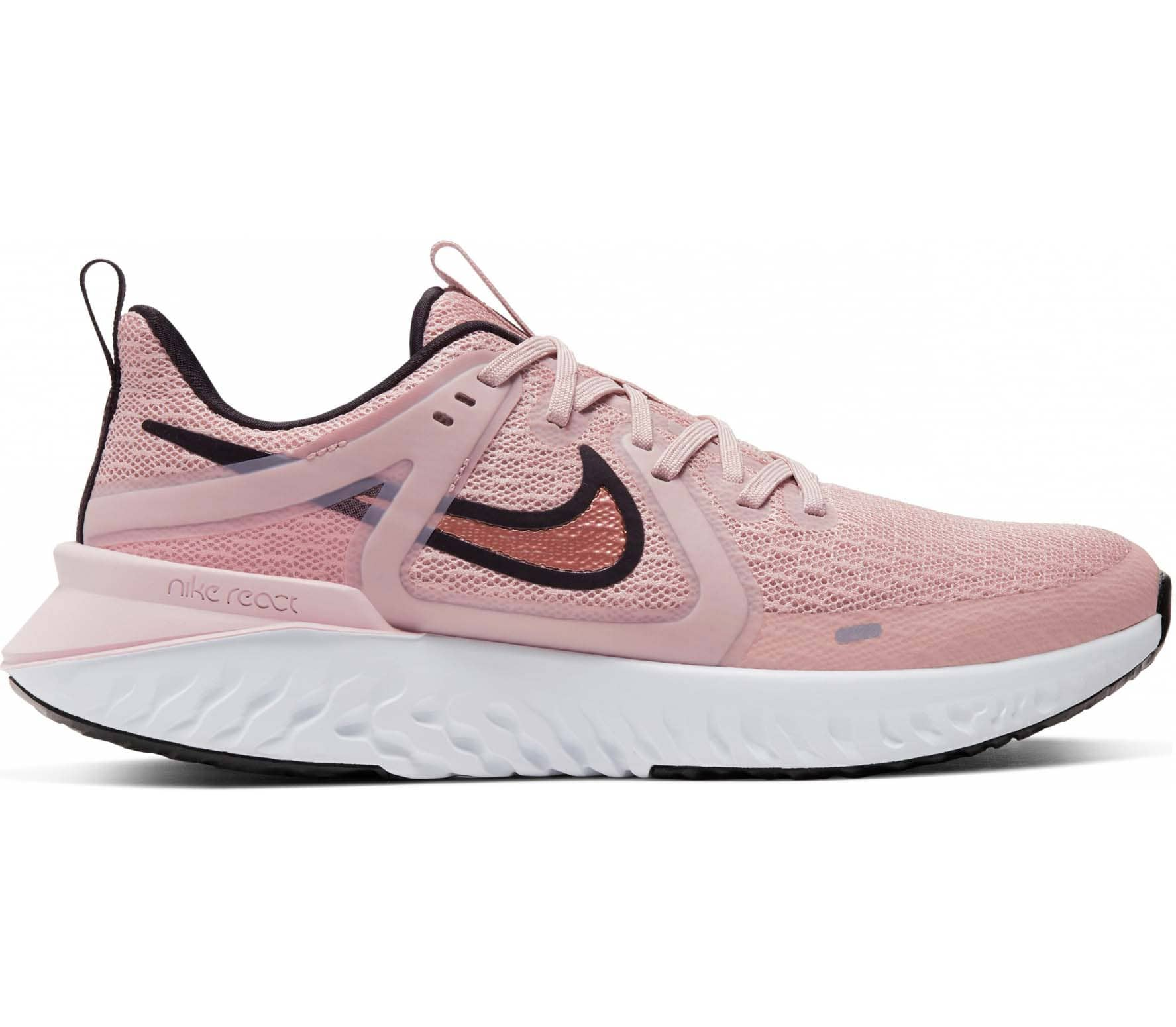 Nike Legend React 2 Women Running Shoes (pink) 89,90 €