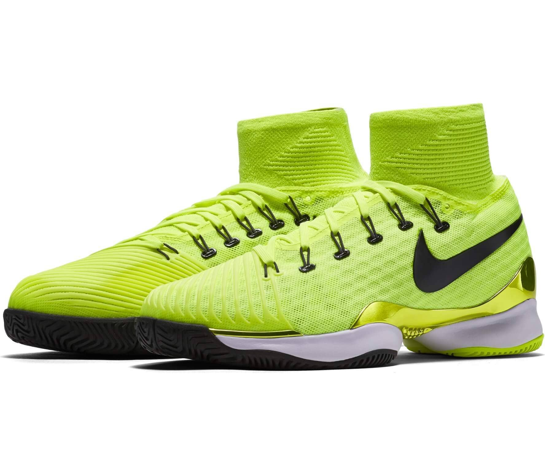 Buy Zoom Nike Ultra Shoes Qs Tennis Fly Air Men's Clay green fwg61fPvq