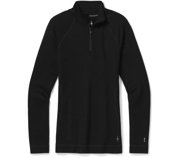 SMARTWOOL Merino 250 Women Functional Long Sleeve - 1