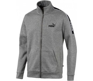 Amplified Track FL Herren Jacke