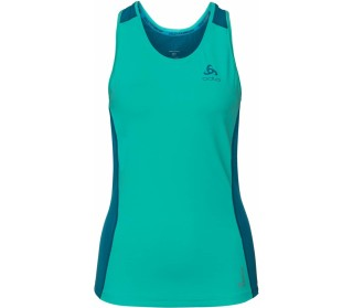 Odlo BL Top Crew Neck Singlet Women