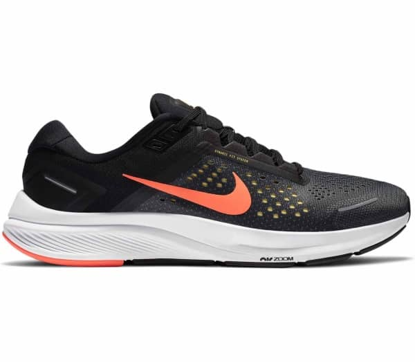 NIKE Air Zoom Structure 23 Men Running Shoes  - 1