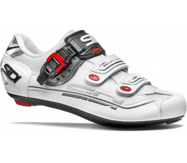 Sidi - Genius 7 Heren Road Shoe (wit)