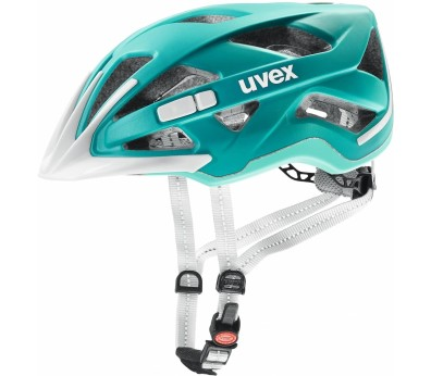 Uvex City Active Bike Helm Unisex