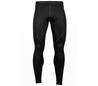 Marmot - Stretch Uomo Fleecehose (nero)