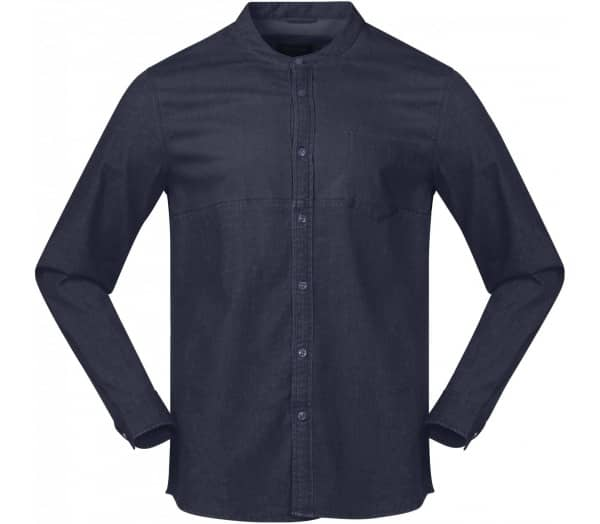 BERGANS Oslo Men Shirt - 1