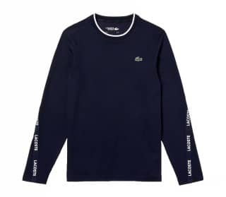 TH8445 Men Tennis Long Sleeve