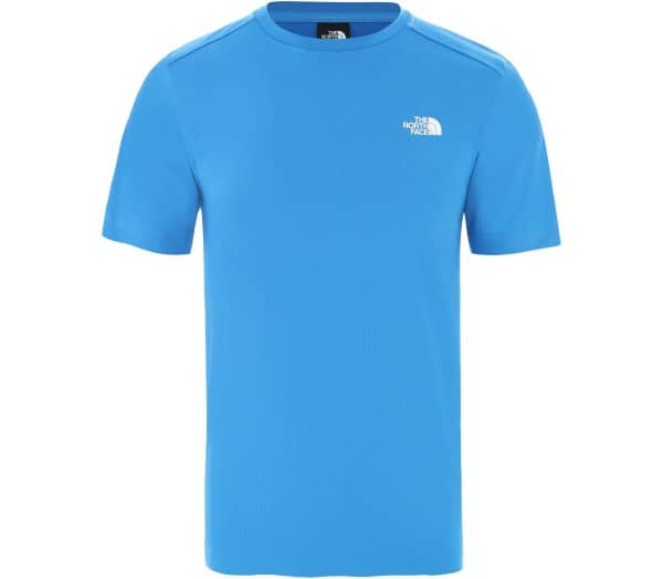 THE NORTH FACE S/S Hombre Camiseta - 1