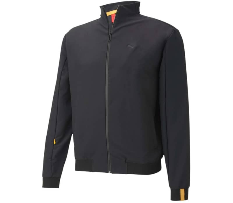 Porsche Legacy Men Bomber Jacket