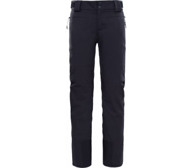 The North Face - Powdance Damen Skihose (schwarz)