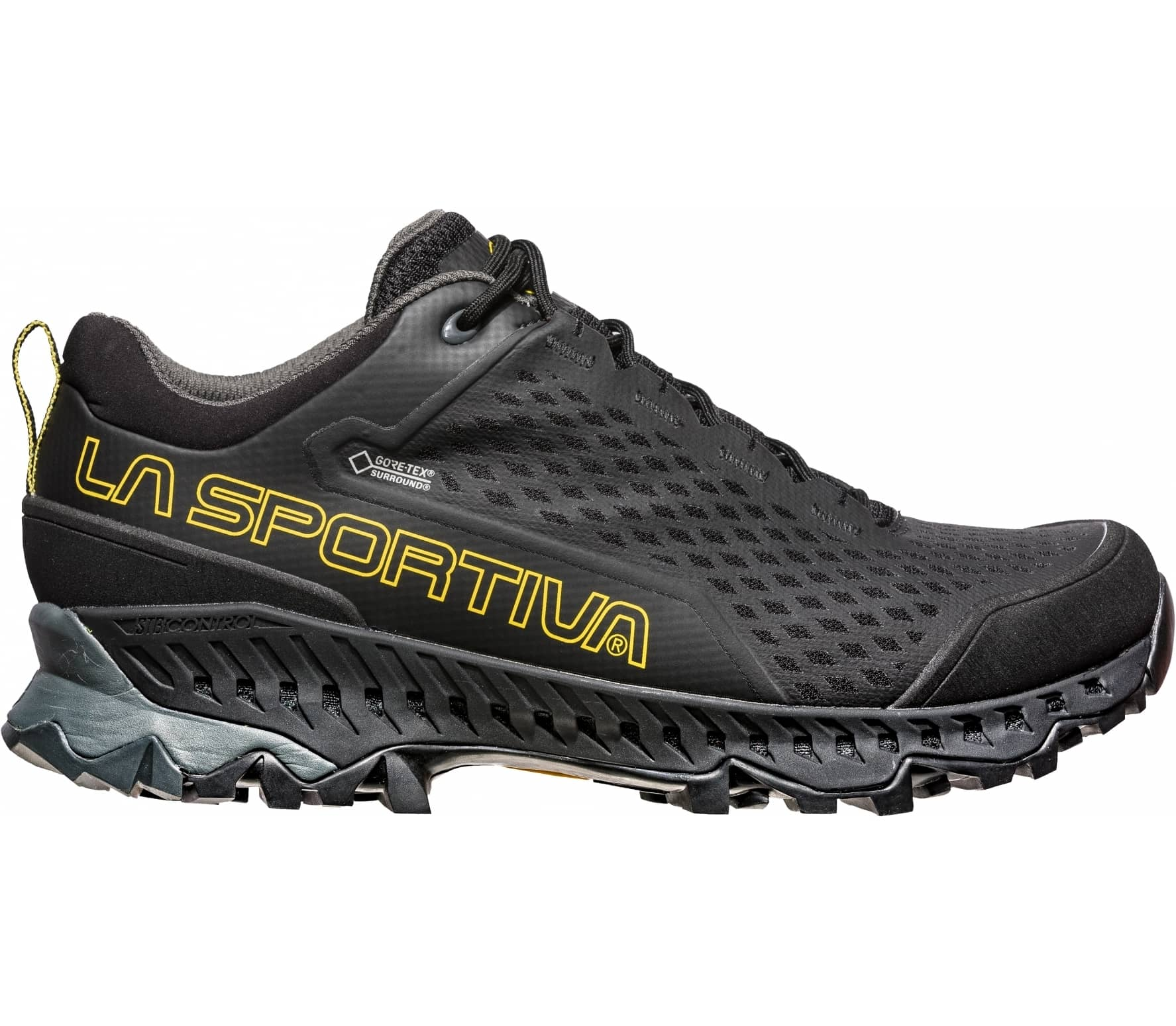 d7b8006aecc La Sportiva Spire GTX Sourround Men black