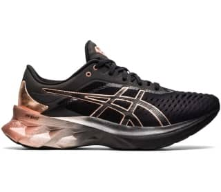 ASICS Novablast Platinum Women Running Shoes