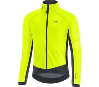GORE® Wear C3 GORE-TEX I Thermo Men Cycling Jacket