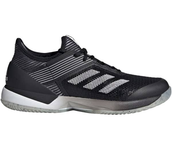 ADIDAS Adizero Ubersonic 3 Clay Women Tennis Shoes - 1