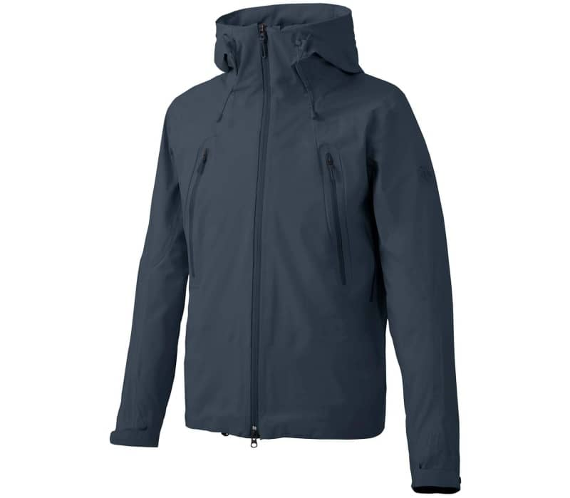 Hard Shell Creas Men Windbreaker