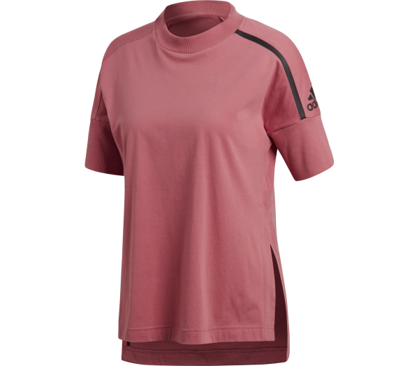 ADIDAS ZNE Women T-Shirt - 1
