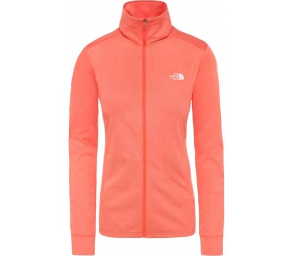 THE NORTH FACE Quest Women Fleece Jacket - 1