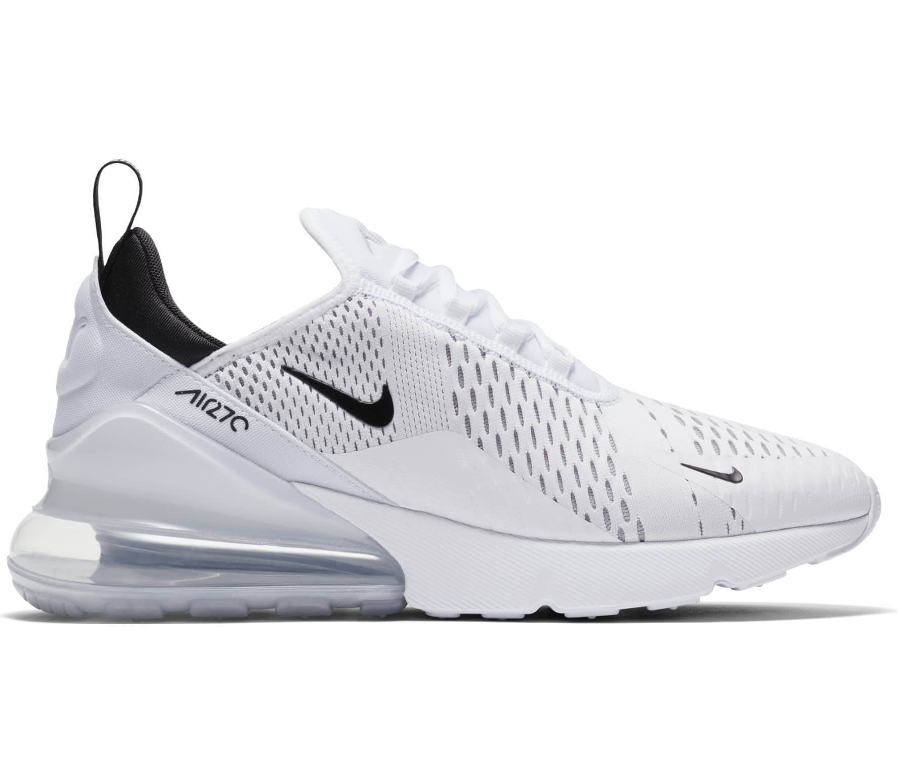 air max 270 wit heren