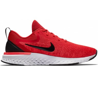 Nike Odyssey React Hommes rouge