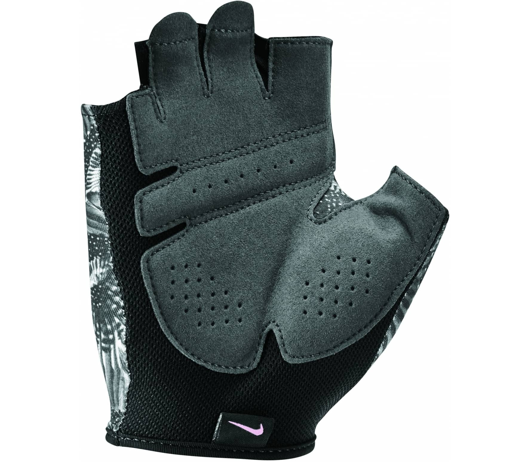 Nike - Ultimate Damen Trainingshandschuh (grau)