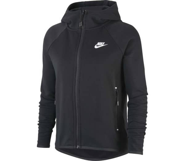 NIKE SPORTSWEAR Sportswear Tech Fleece Women Hoodie - 1