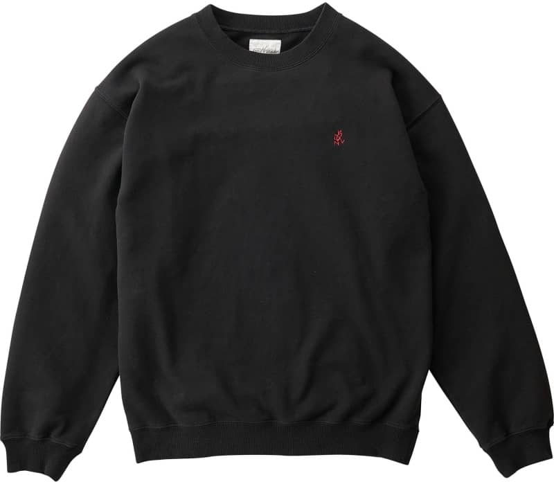Crewneck Heren Sweatshirt