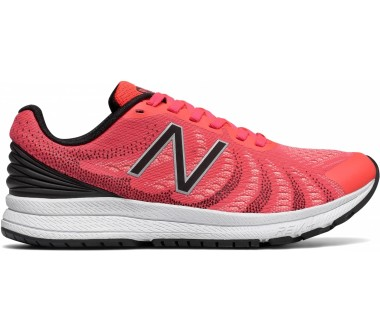 New Balance Rush Women red