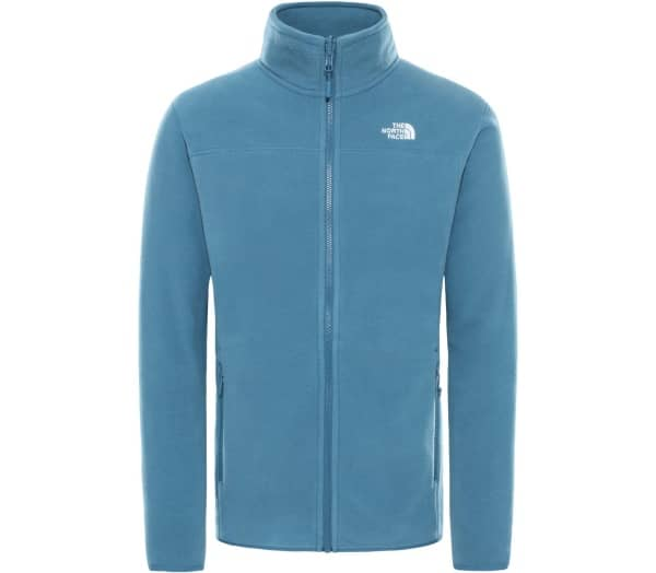 THE NORTH FACE 100 Glacier Men Fleece Jacket - 1
