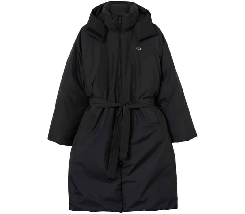 Logo Women Down Jacket