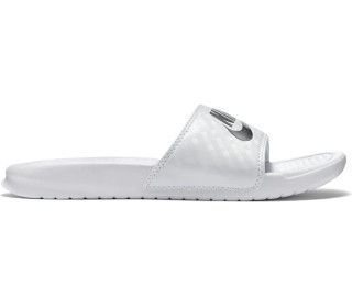 "Nike Benassi ""Just Do It."" Women Slides"