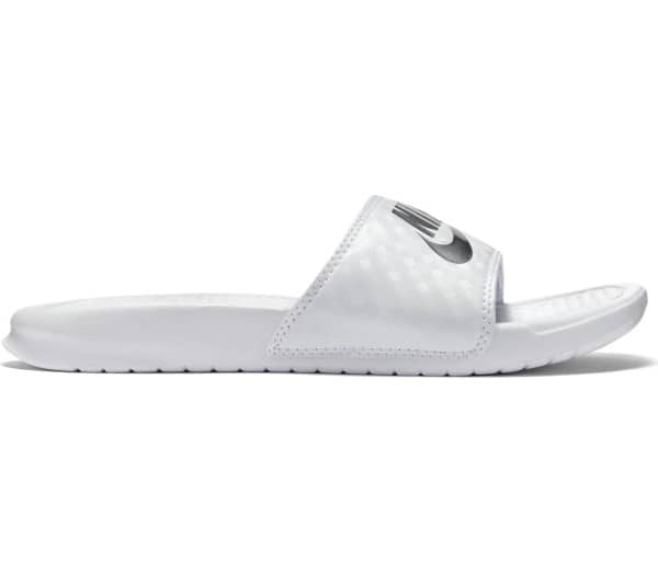 "NIKE Benassi ""Just Do It."" Donna Sandali da mare - 1"